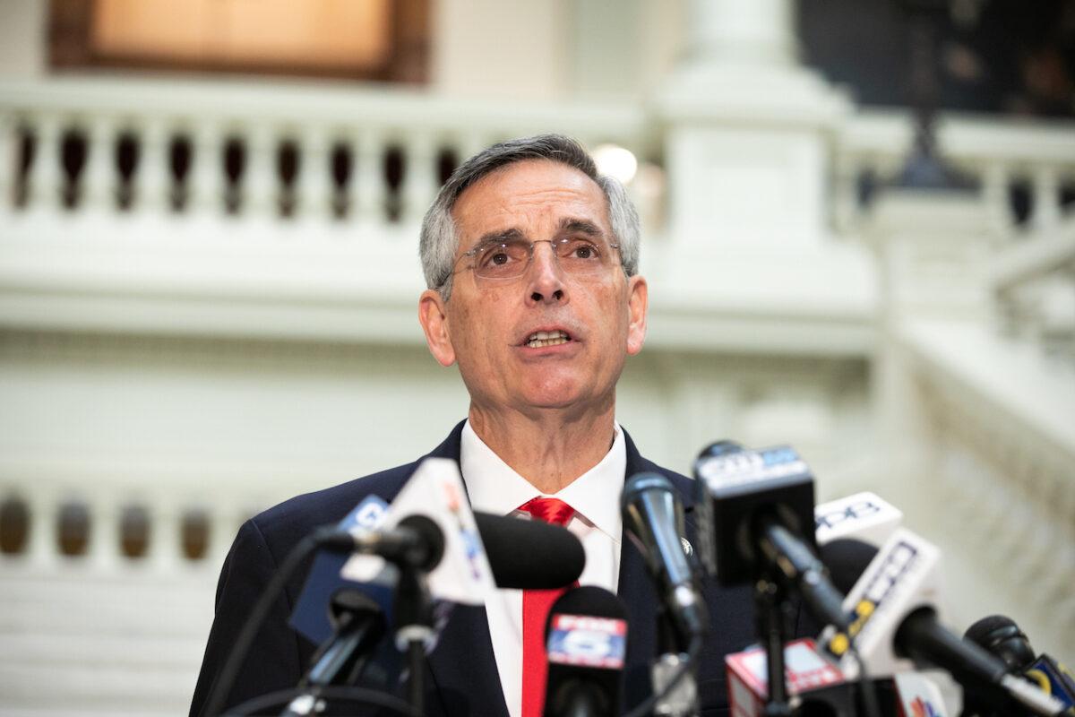 Georgia: Staatssekretär will keine unentschuldigten Briefwahlen mehr