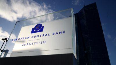 EZB pumpt weitere 500 Milliarden Euro in den Markt