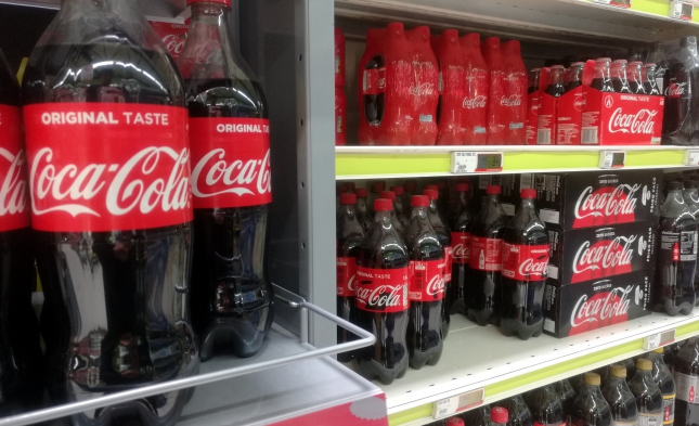 Cola führte zu positivem Corona-Test im österreichischen Parlament