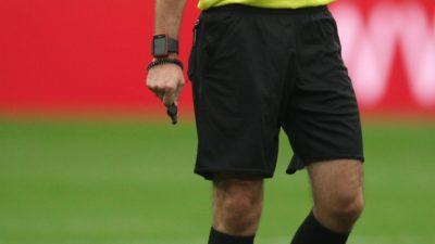 2. Bundesliga: Darmstadt besiegt Würzburger Rumpfteam