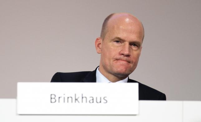 """Brinkhaus fordert """"Jahrhundertreform"""" der staatlichen Strukturen im Land – """"Vielleicht sogar eine Revolution"""""""