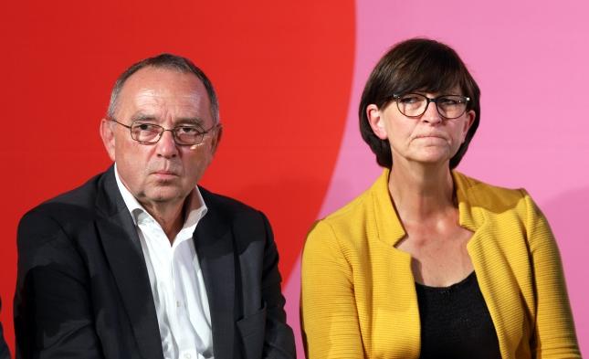 """SPD will nach Wahlen """"progressives Regierungsbündnis"""" anführen mit Scholz als Kanzler"""