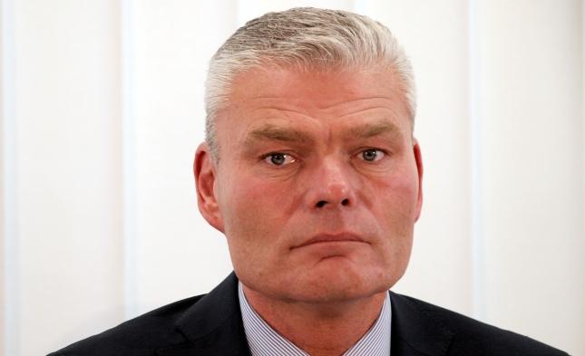 Haseloff entlässt Sachsen-Anhalts Innenminister Stahlknecht
