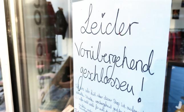 """Berlins Regierender unzufrieden: """"Noch sehr viel Leben auch auf den Straßen"""""""