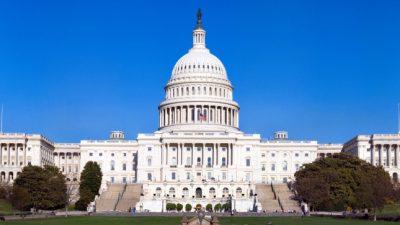 Corona-Krise: US-Kongress einigt sich auf Corona-Konjunkturpaket – 900 Milliarden US-Dollar