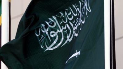 Frauenrechtsaktivistin in Saudi-Arabien zu mehr als fünf Jahren Haft verurteilt