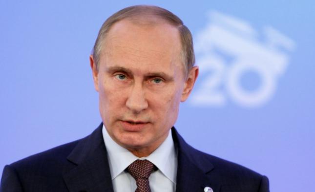 Berlin und Brüssel reagieren empört auf Russlands Sanktionen gegen die EU