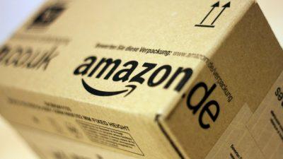 Amazon gewinnt Steuerstreit mit EU-Kommission