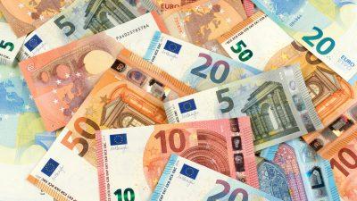 """Bankenpräsident erwartet 2021 """"einige tausend Insolvenzen"""" mehr – DIW rechnet mit Rezession"""