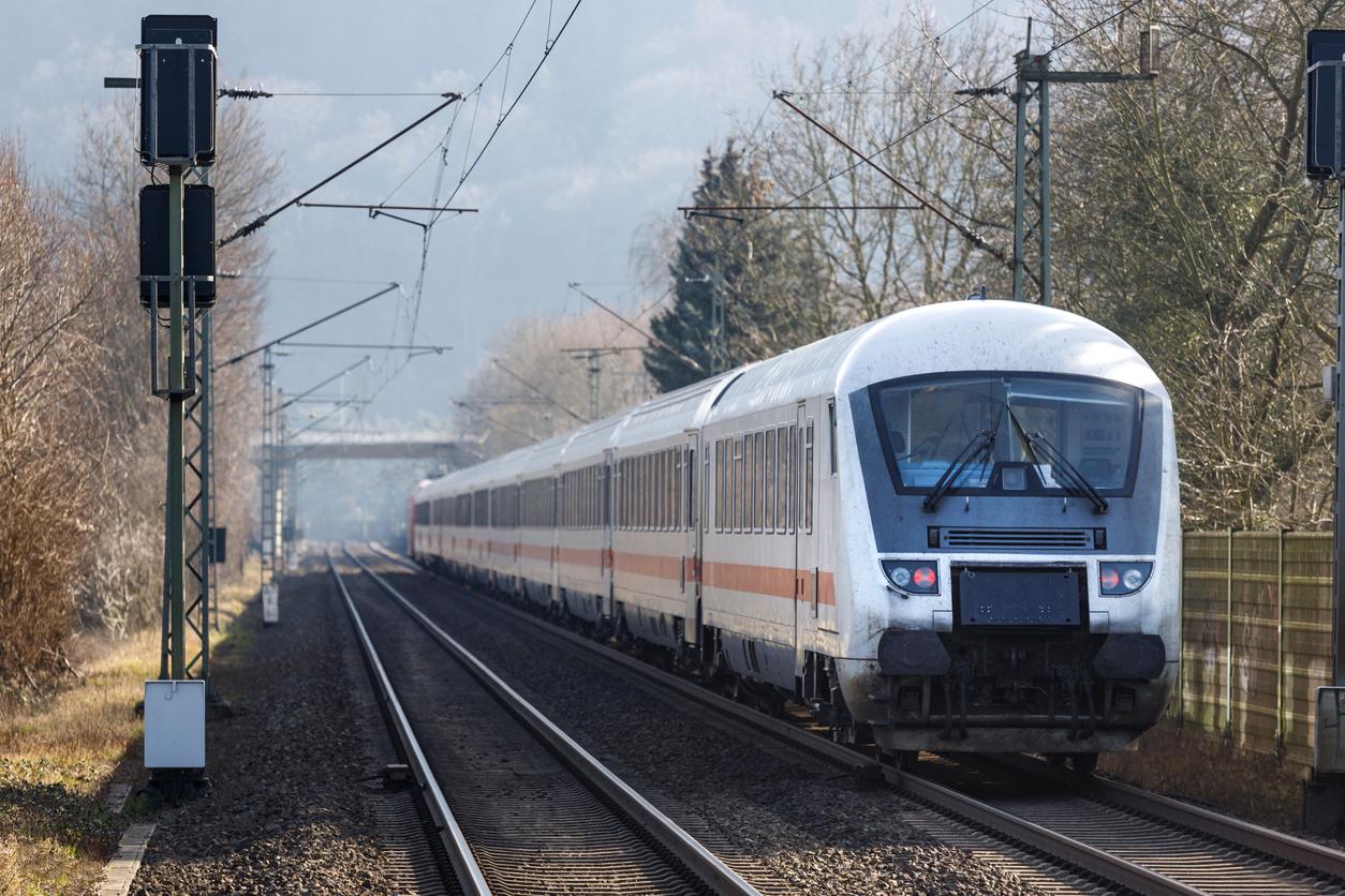 Deutsche Bahn droht Maskenverweigerern mit dauerhaftem Reiseverbot