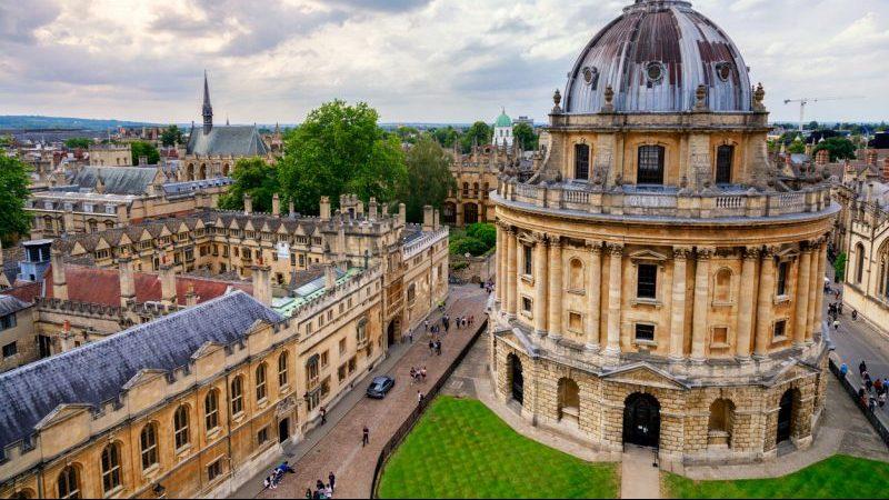 """England: Haus von """"Herr der Ringe""""-Autor soll zu Museum werden"""