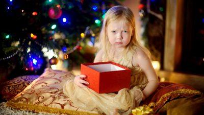 """Umtauschen, Verschenken, Verkaufen: Was mache ich mit dem """"ungeliebten"""" Weihnachtsgeschenk?"""