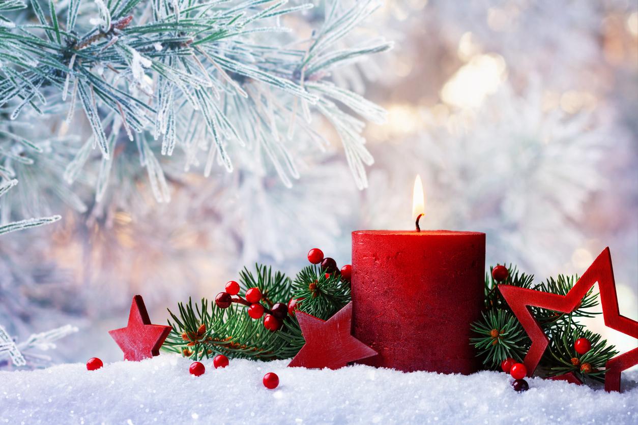 """Klassik des Tages: Von """"Bald nun ist Weihnachtszeit"""" bis """"O du fröhliche"""""""