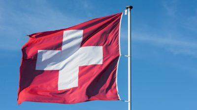"""Geheimpakt mit Chinas Stasi: Schweiz finanzierte KP die Rückholung von """"illegalen"""" Chinesen"""