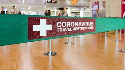 Karlsruhe nimmt Klage gegen Einreisebeschränkung für Iranerin nicht an