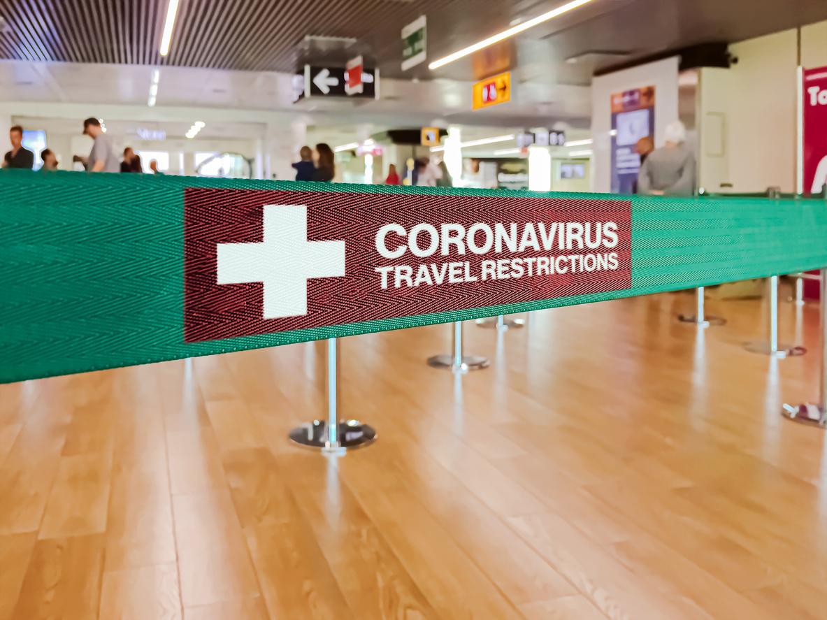Corona-Mutation – Entwarnung durch Experten: Kein Grund zur Besorgnis