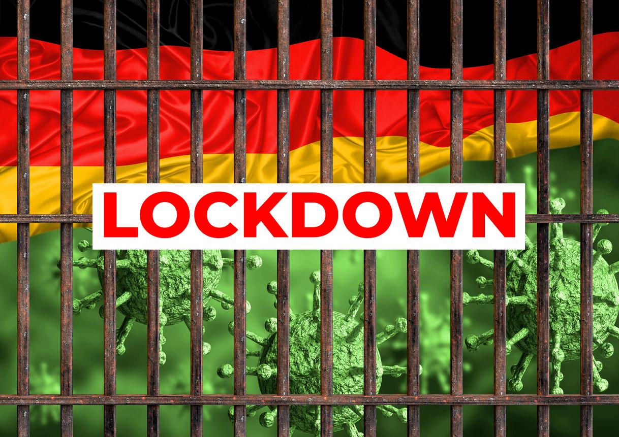 """""""Leopoldina"""" für generellen Lockdown vom 24. Dezember bis mindestens 10. Januar"""