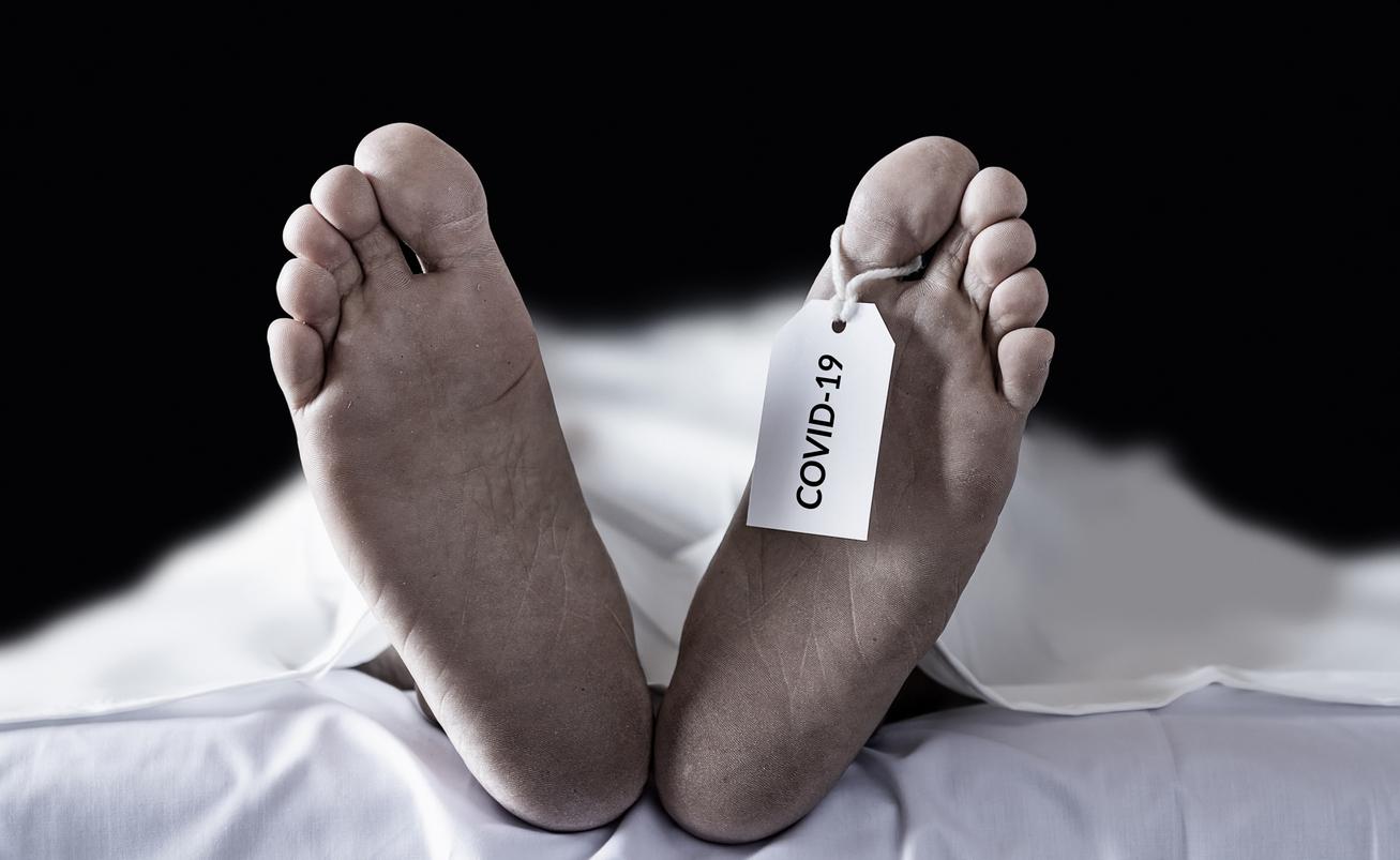 Corona-Tests bei Leichenschau? Anweisung für bayerische Ärzte wirft Fragen auf