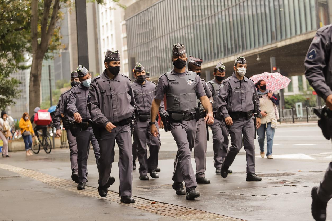 Spektakulärer Bankraub erschüttert brasilianische Stadt Criciuma