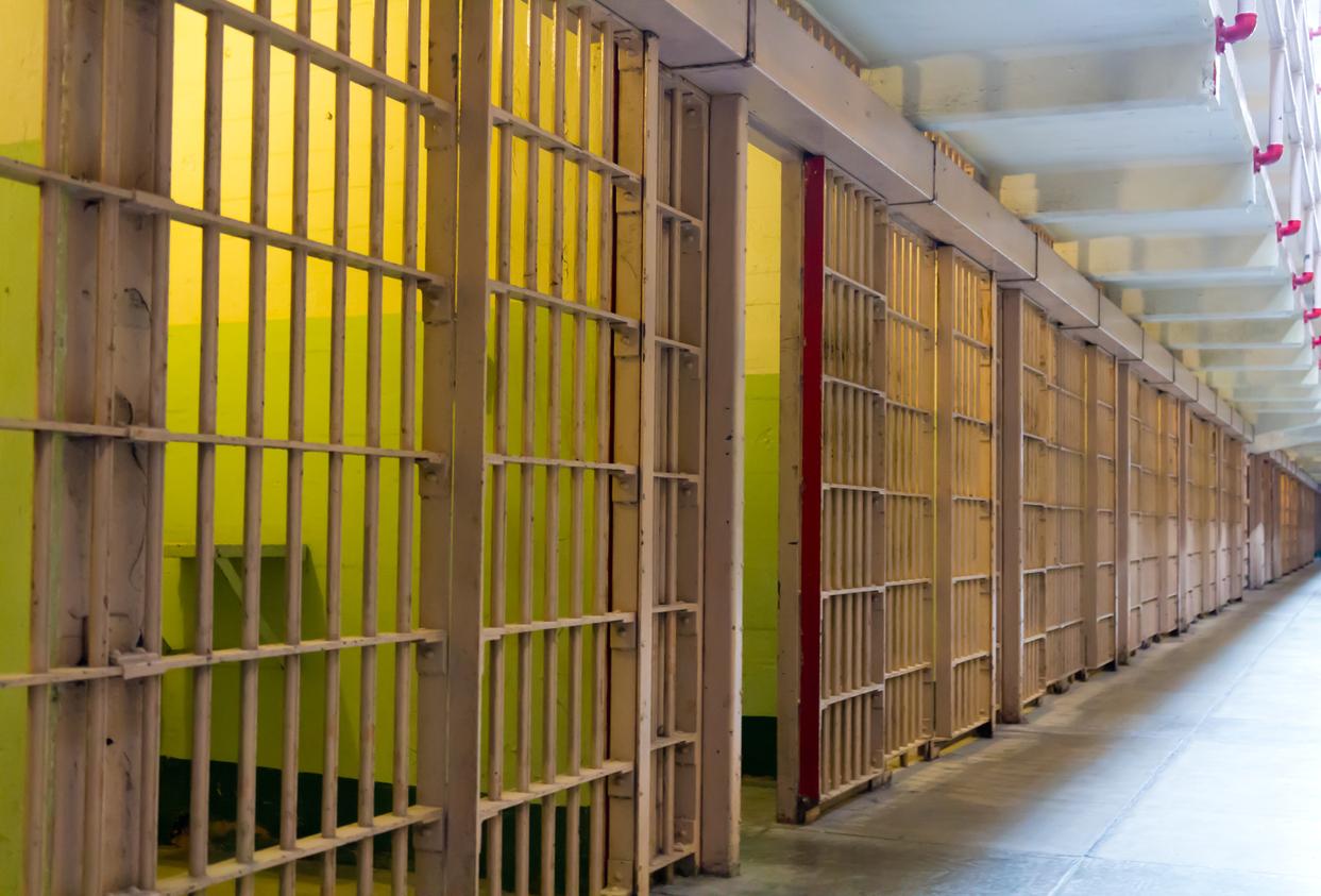 Gnadenerlass: Grüner Justizsenator lässt Hunderte Straftäter aus Berliner Gefängnissen frei