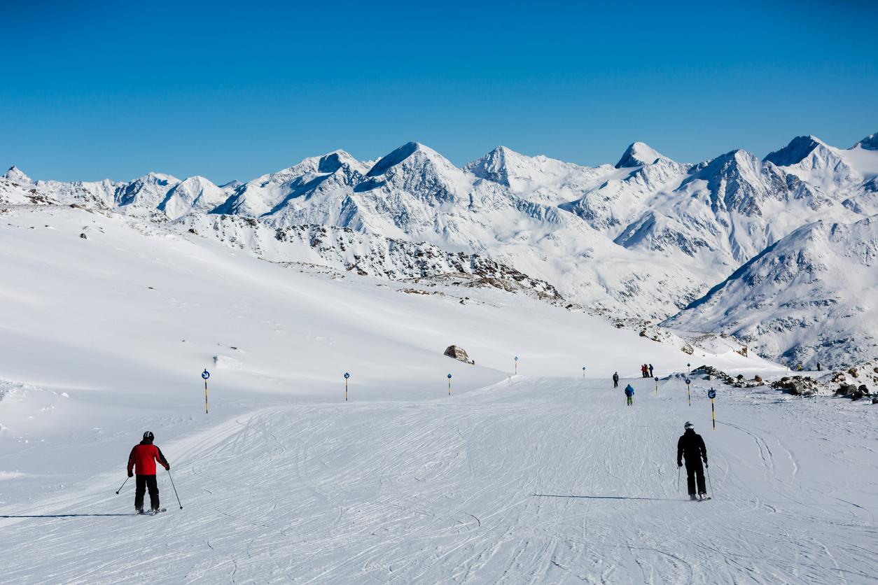 Österreich stellt Wiederöffnung der Skigebiete in Aussicht