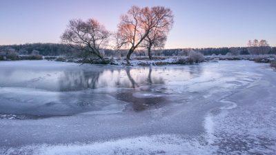 Klassik des Tages: An der schönen blauen Donau