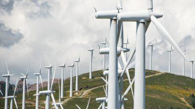 EU startet Verkauf klimafreundlicher Anleihen