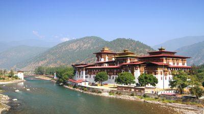 Israel nimmt diplomatische Beziehungen zu Bhutan auf