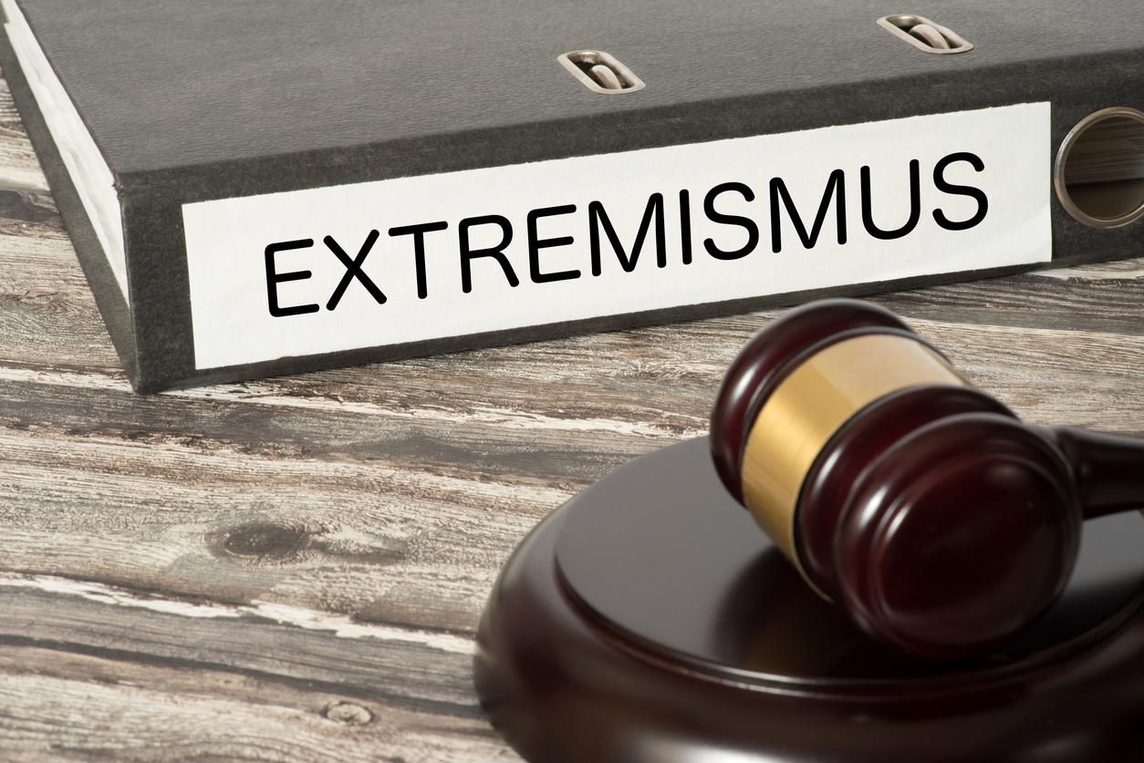 Interne Polizeistudie in Sachsen: Linksextremismus gewalttätiger als Rechtsextremismus