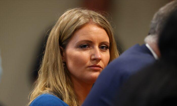 Giuliani: Kampagnen-Anwältin Ellis positiv auf SARS-CoV-2 getestet