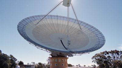 """""""BLC1"""": Astronomen untersuchen mögliches SETI-Signal bei Proxima Centauri"""