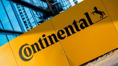 IG Metall bricht Gespräche mitContinental ab