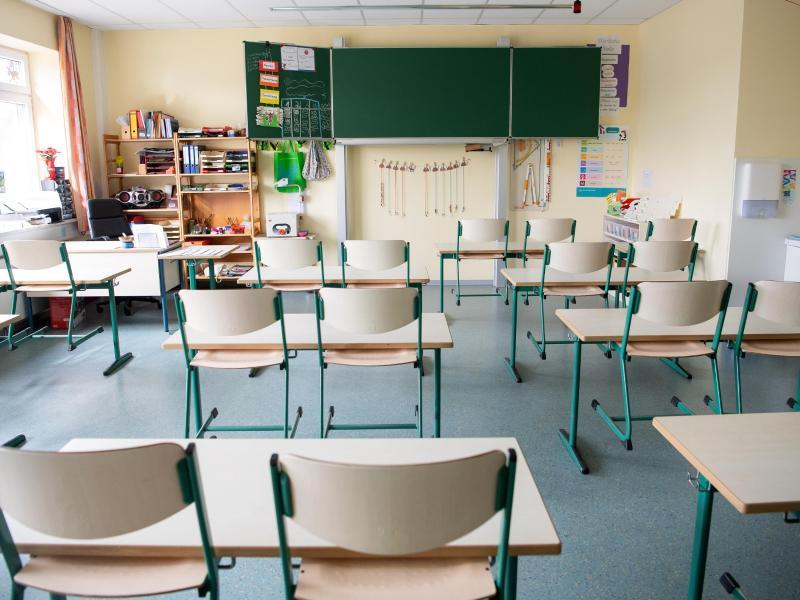 Harter Lockdown: Warnungen vor zu rascher Rückkehr zum normalen Schulunterricht