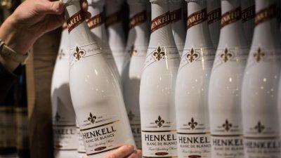 Sekt-Konsum verlagert sich nach Hause – Henkell Freixenet trotzt Corona gut aufgestellt