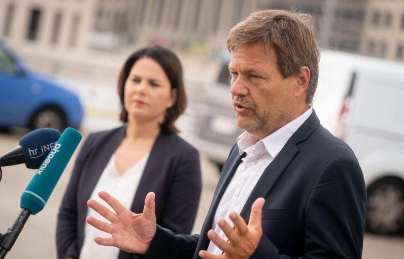 Politologe rät Grünen zu Verzicht auf Kanzlerkandidatur