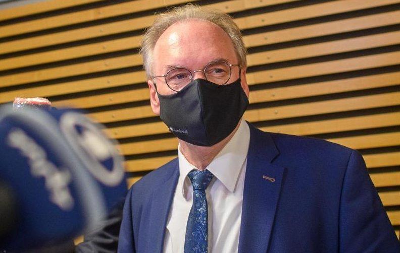 Haseloff sieht Grenzen des Staates im Kampf gegen Coronavirus fast erreicht