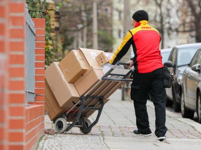 Postgeheimnis? Paketboten dürfen bei Drogen-Verdacht künftig Sendungen öffnen