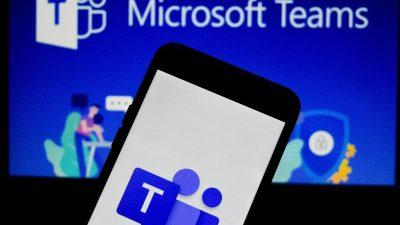 Deutsche Telekom und Microsoft bauen Partnerschaft aus
