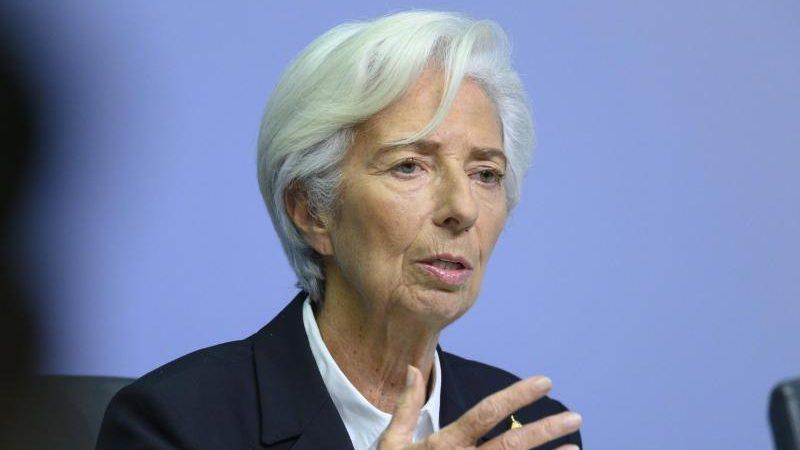 EZB hebt Vorgabe zu Dividenden-Deckelung auf
