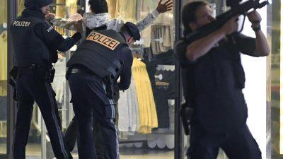 Untersuchungskommission mahnt zügige Staatsschutz-Reform nach islamistischen Anschlag in Wien an