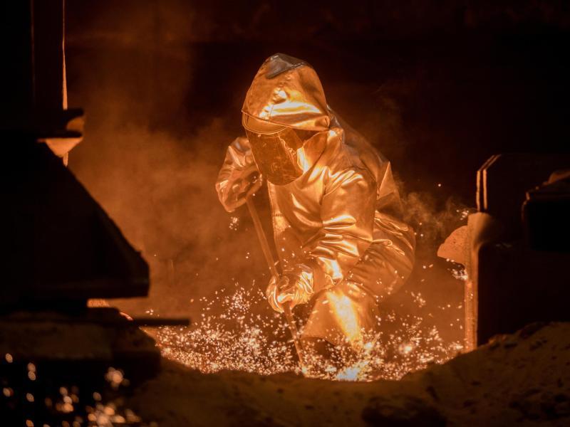 Thyssenkrupp lehnt Staatsbeteiligung bei Stahlsparte ab