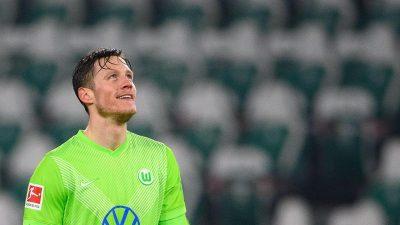 Immer noch unbesiegt: Wolfsburg selbstbewusst nach München
