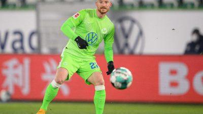 Wieder Corona in Wolfsburg: Arnold und Roussillon positiv