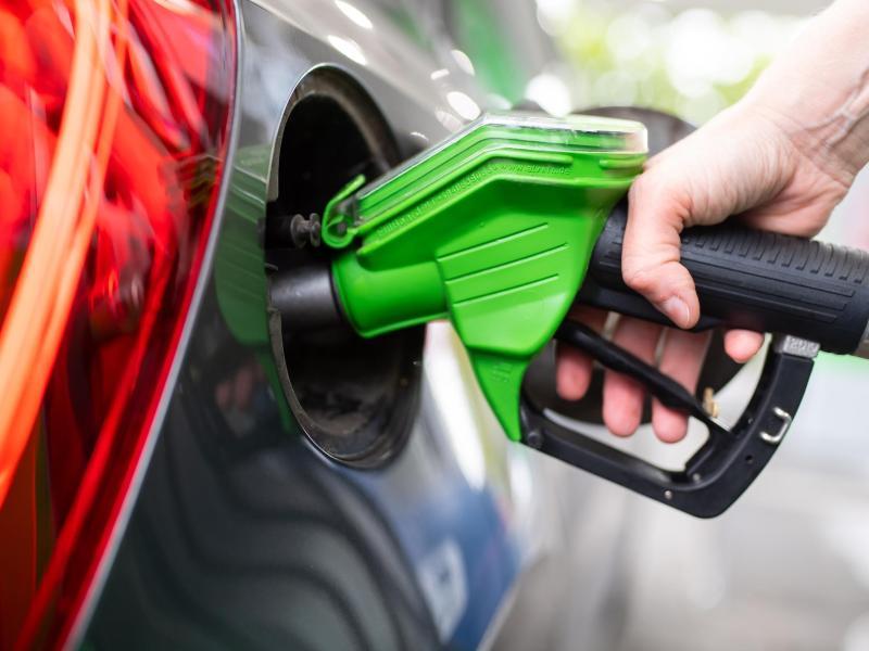 CO2-Preis wird eingeführt
