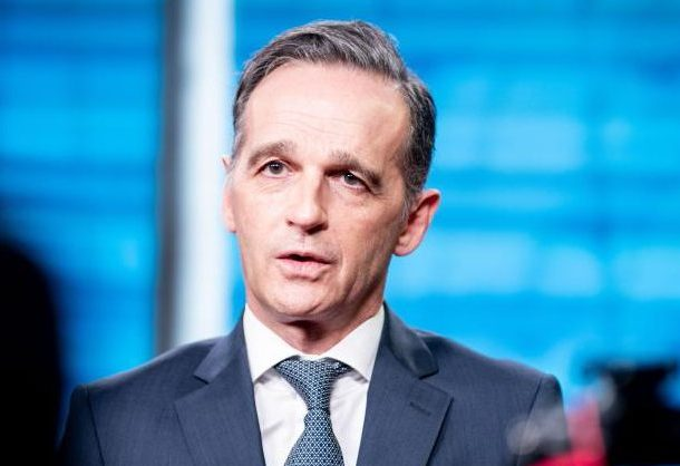 Wegen Nawalny: Maas für Vorbereitung neuer EU-Sanktionen gegen Russland