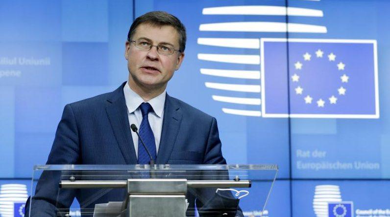 Verhandlungen zu EU-China-Investitionsabkommen ins Stocken geraten