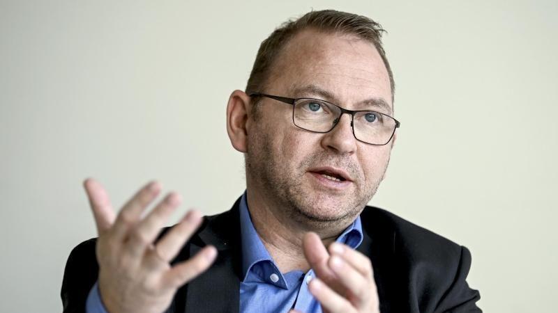 Verdi-Chef nennt FDP Sicherheitsrisiko für Arbeitnehmerrechte