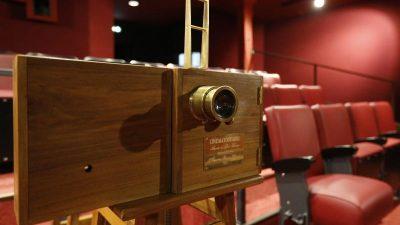 Hochwasserkatastrophe: 350.000 Euro Soforthilfe für betroffene Kinos