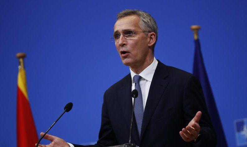 Nato beginnt mit Truppenabzug aus Afghanistan