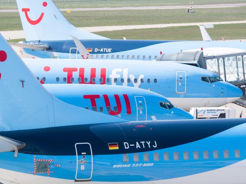 Niedersächsische Bürgschaften für Tui?